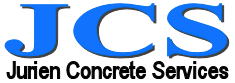 Jurien Concrete Services Logo
