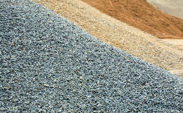 Aggregates and Materials Gravel