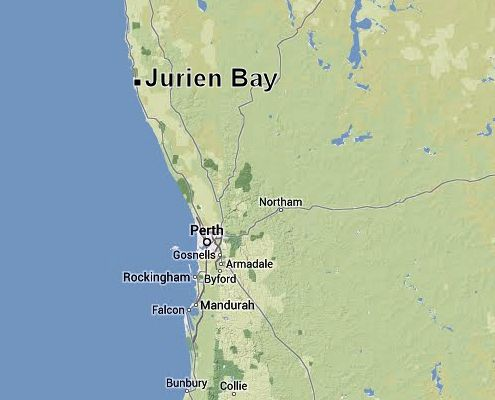 about Jurien
